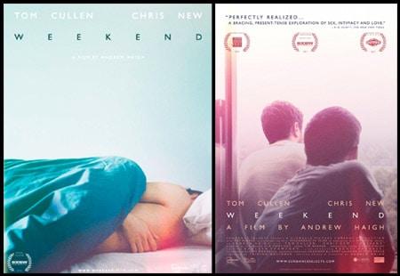 Weekend-posters