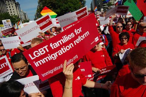 ImmigrationEqualityDOMA