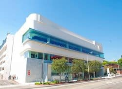 WeHo Library