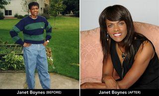 Boynes
