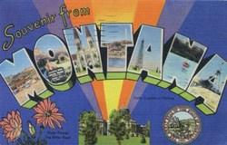 Montanacard