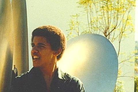 Obamaoccidental