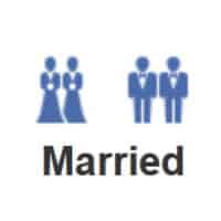 Marriageicons