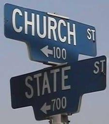 ChurchStateDivide