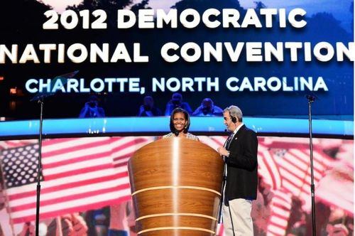 Michelle-obama-at-a-soundcheck-before-the-2012-democratic-national-convention_100400599_m