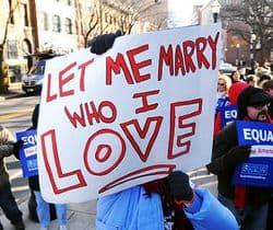 LoveEquality