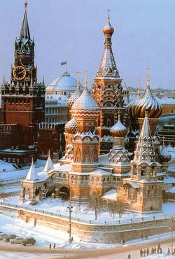 MoscowSnow