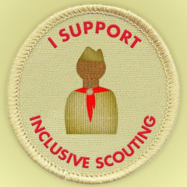 Inclusivescouting