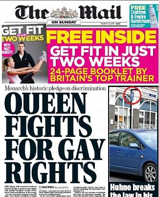 Queengayrights