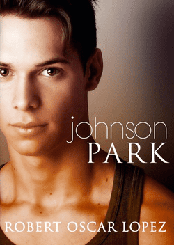 Johnson Park cover