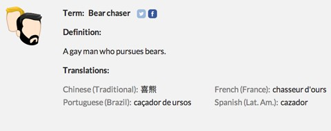 Bearchaser