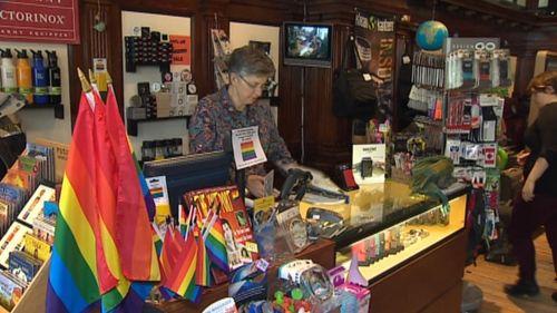 Travel-bug-gay-pride-flags