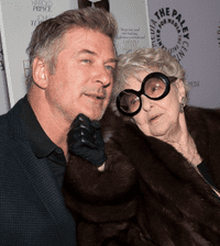 Stritch-baldwin