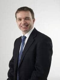 Mark Menzies