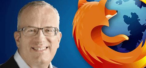 Brendan Eich Firefox
