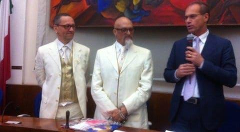 Fano gay marriage