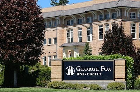 George_fox_university