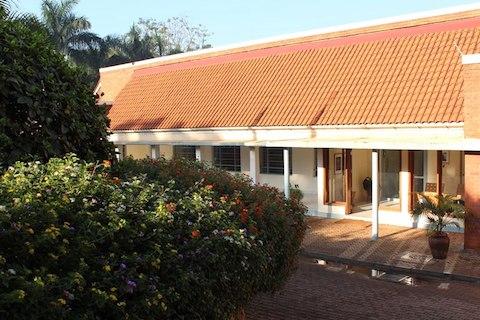 Embassy of Sweden in Kampala