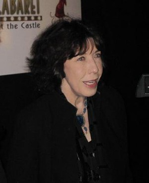 Actress And Comidienne Lily Tomlin Will Be One Of 5 Recipients Of This Years Kennedy Center Honors Becoming The First Out Lesbian Ever To Receive The