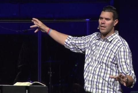 Robert Gallaty