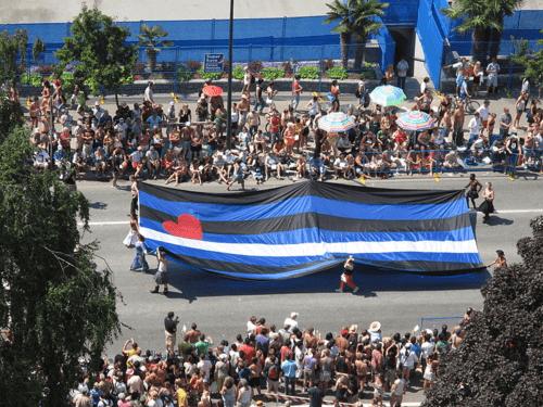 Vancouver_Pride_Parade_-_Flag_(3816236455)