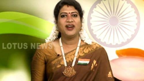 Padmini-prakash-transgender-news-anchor