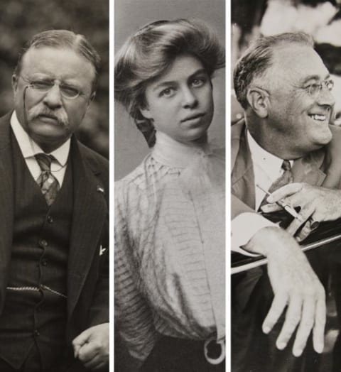gay roosevelts