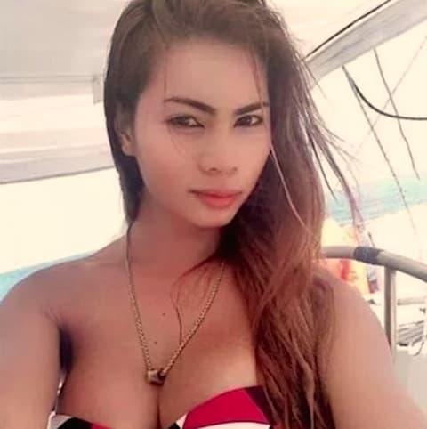 Marine accused of transgender filippino woman murder