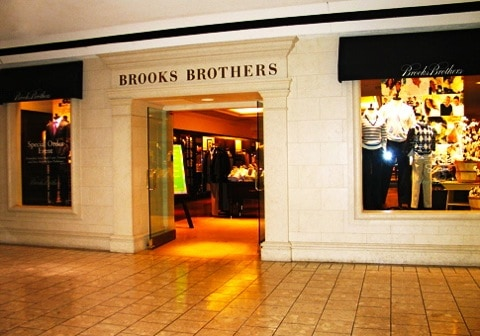 10 businesses to avoid this holiday season if you care about lgbt rights towleroad gay news - Brooks brothers corporate office ...