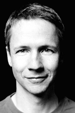 John Cameron Mitchell jcm344BW(med) by Nick Vogelson