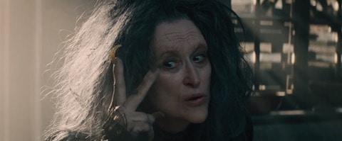 Into The Woods Meryl Streep