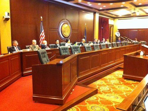 Idaho committee