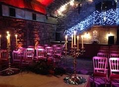 Scotland pagan wedding