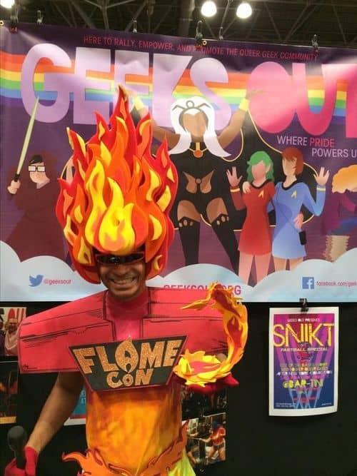 Flamecon