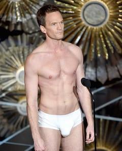 Neil Patrick Harris underwear