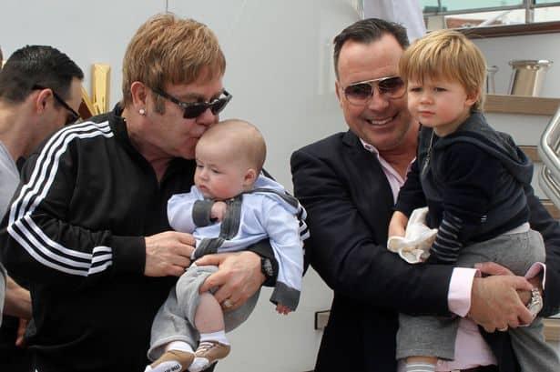 dd3cfee16da7 Elton John, Martina Navratilova Say #BoycottDolceGabbana Over Designers'  Comments Against Same-Sex Parenting
