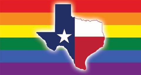 Gay Texas