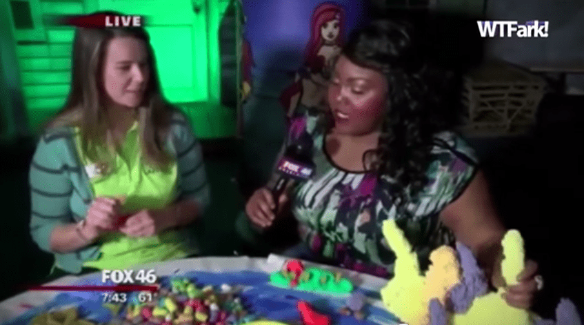 The Best News Bloopers of the Month: VIDEO - Towleroad Gay News