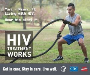 CDC HIV3