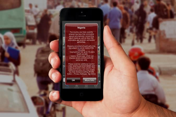Gay Dating App Survey Reveals Racism & Hiv Stigma 2