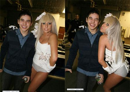 fotky Lady Gaga