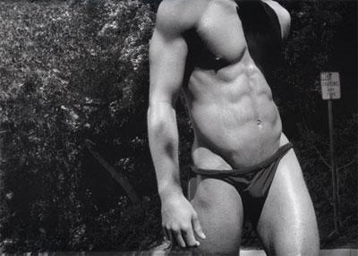 kenya nude boys