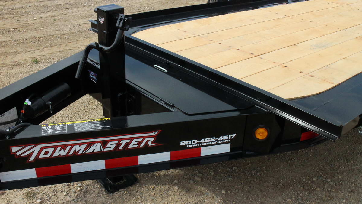 ez loader trailer lights wiring diagram drayton wireless stat t 14d 16d 18d 20d towmaster trailers