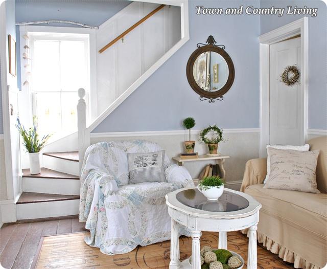 Take A Tour Of My Cottage Style Farmhouse