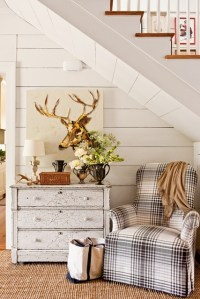 Small Space Living Rooms - Town & Country Living