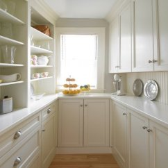 Kitchen Pantry Ideas Outdoor Tampa 10 For Your Home Town Country Living Traditional By Brookline Architects Building Designers Michael Kim Assoc