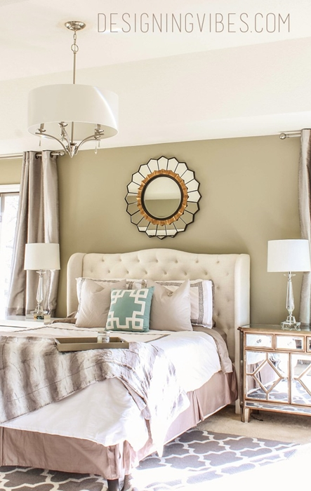 15 Bedroom Decorating Ideas  Town  Country Living