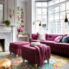 Bohemian Style Living Room My Is Too Brown Boho Chic Are You A Fan Town Country