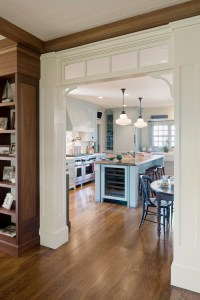 Charleston Cottage: Charming Home Tour - Town & Country Living