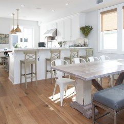 Cape Cod Style Living Room Design German Furniture Cottage Charming Home Tour Town Country Kitchen